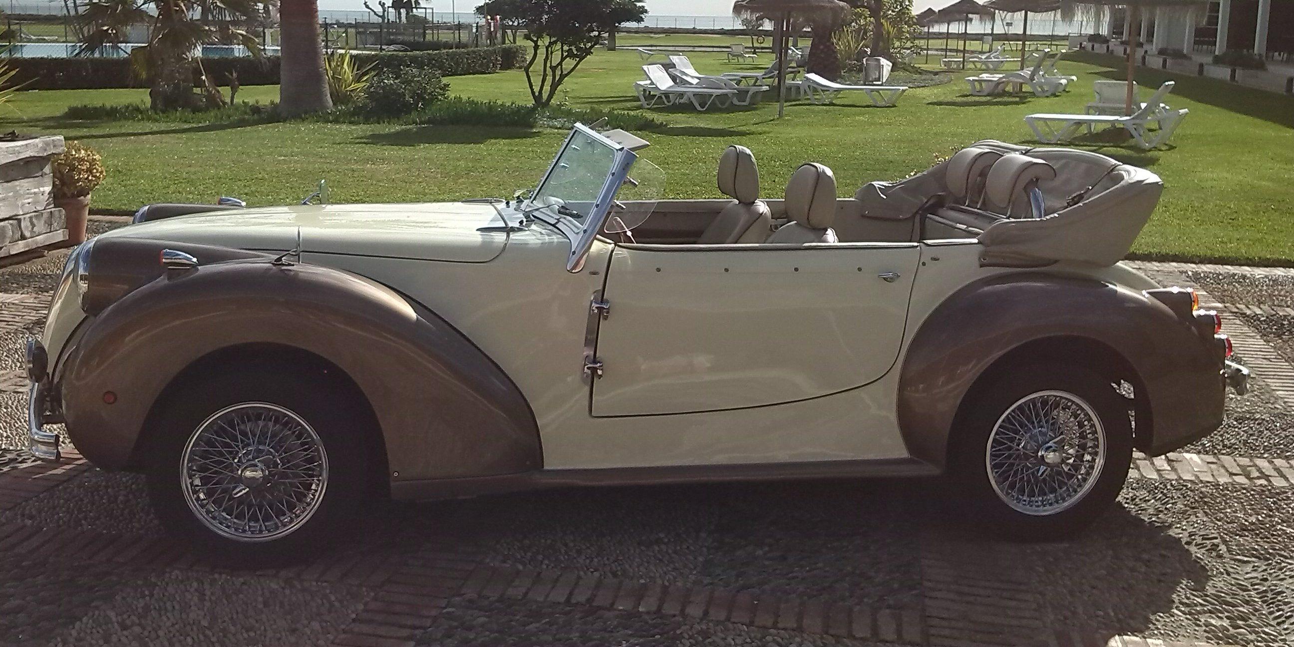coches para boda (2)