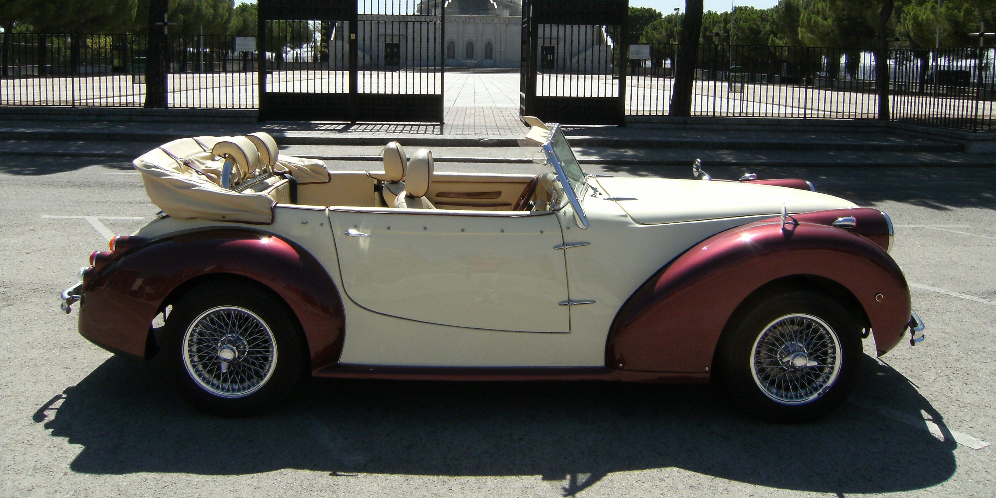 coches para boda (3)